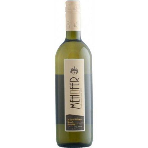 Mehofer Veltliner Klassik - Witte wijn