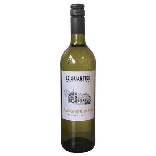 Le Quartier Sauvignon Blanc - Witte wijn