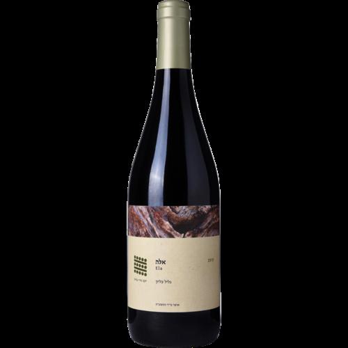 Galil Mountain 'Ela' - Rode wijn