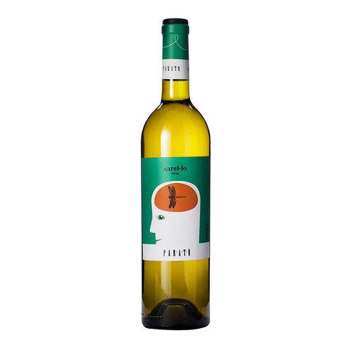 Bodegas Parató Penedès Bianco - Witte wijn