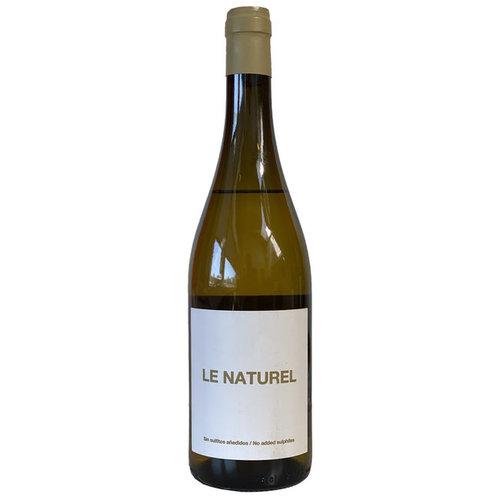 Vintae Le Naturel Blanco - Witte wijn