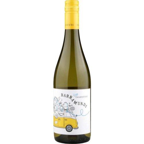 Barramundi Chardonnay - Witte wijn