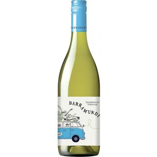 Barramundi Chardonnay Viognier - Witte wijn