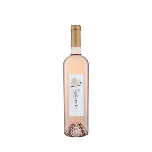 Rosé wijn Deluxe - Wijnpakket