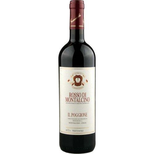 Il Poggione Rosso di Montalcino - Rode wijn