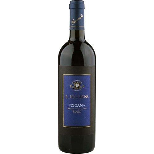 Il Poggione Rosso di Toscana - Rode wijn
