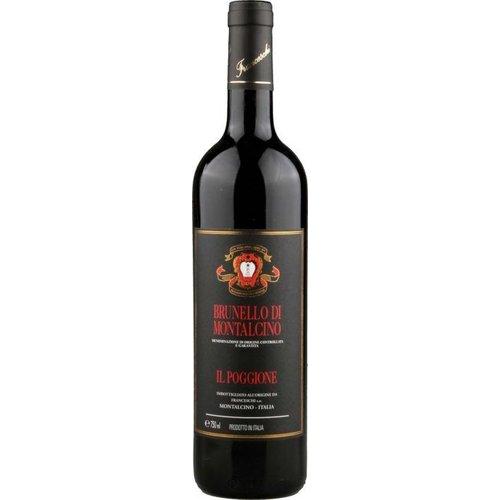 Il Poggione Brunello di Montalcino - Rode wijn