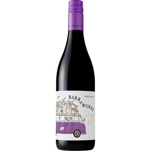 Barramundi Pinot Noir - Rode wijn