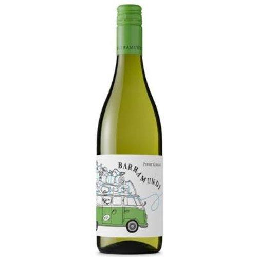 Barramundi Pinot Grigio - Witte wijn