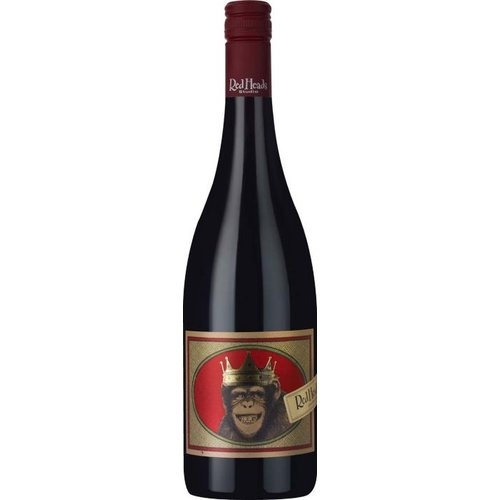RedHeads Studio Coco Rôtie Syrah/Viognier - Rode wijn