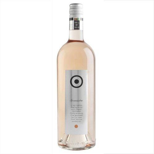 Well of Wine Grenache Rose - Rosé wijn