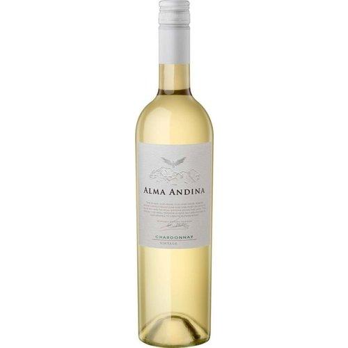 Peñaflor Alma Andina Chardonnay - Witte wijn