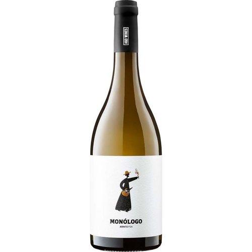 A&D Wines A&D Monólogo Arinto 2019 - Witte wijn