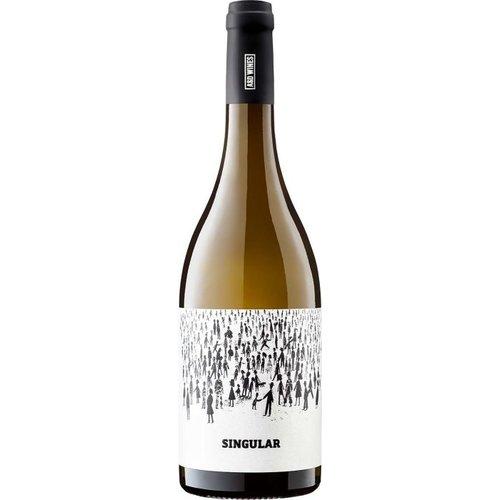 A&D Wines A&D Singular 2017 - Witte wijn