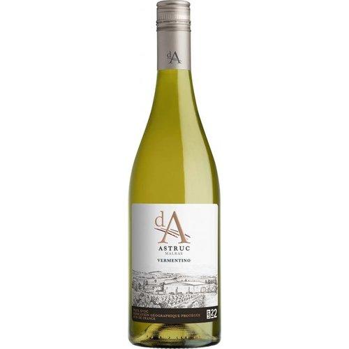 Domaine Astruc Astruc dA Vermentino 2019 - Witte wijn