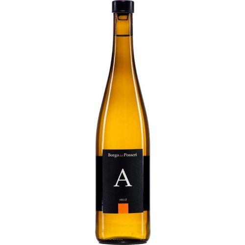 Borgo dei Posseri Arliz Gewürztraminer 2019 - Witte wijn