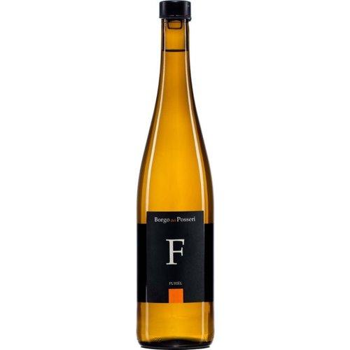 Borgo dei Posseri Furiel Sauvignon 2018 - Witte wijn