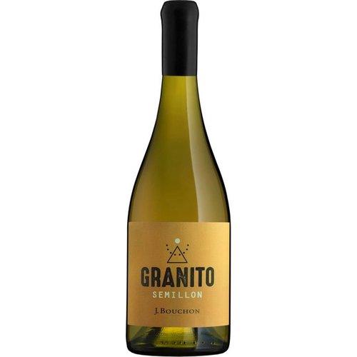 Bouchon Family Wines Bouchon Granito Sémillon 2018 - Witte wijn