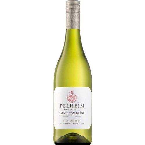 Delheim Delheim Sauvignon Blanc 2019 - Witte wijn