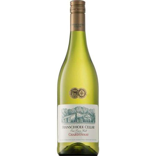 Franschhoek Cellar Franschhoek Cellar Chardonnay 2019 - Witte wijn