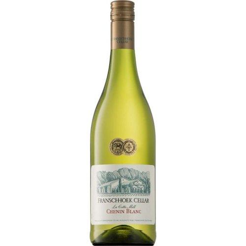 Franschhoek Cellar Franschhoek Cellar Chenin Blanc 2019 - Witte wijn