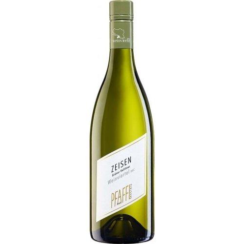 Pfaffl Grüner Veltliner Zeisen - Witte wijn