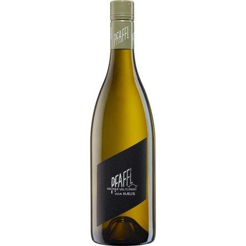 Pfaffl Vom Haus Grüner Veltliner - Witte wijn