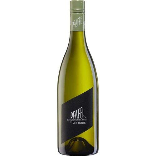 Pfaffl Vom Haus Sauvignon Blanc - Witte wijn