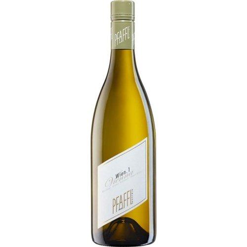 Pfaffl Wien.1 Riesling/Grüner Veltliner/Pinot Blanc - Witte wijn