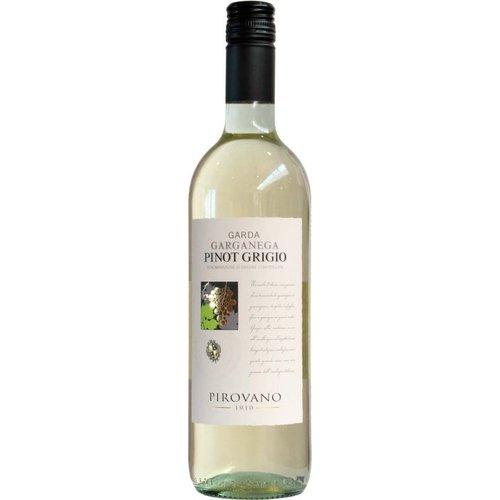 Pirovano Pirovano Garganega/Pinot Grigio 2019 - Witte wijn