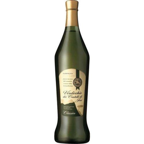 Pirovano Pirovano Verdicchio dei Castelli di Jesi Forteto San Leo 2019 - Witte wijn