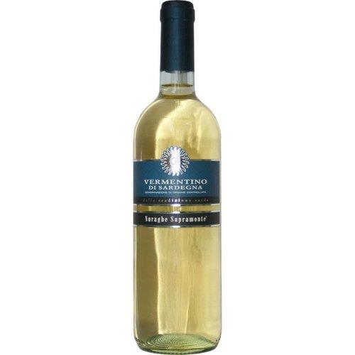 Pirovano Pirovano Vermentino di Sardegna 2019 - Witte wijn