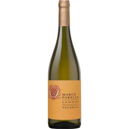 Porello Langhe Favorita 2019 - Witte wijn