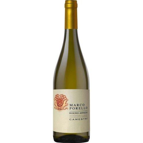 Porello Roero Arneis Camestri - Witte wijn