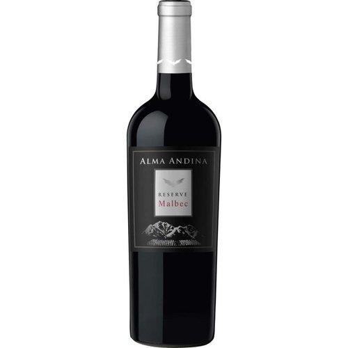 Peñaflor Alma Andina Reserve Malbec 2018 - Rode wijn