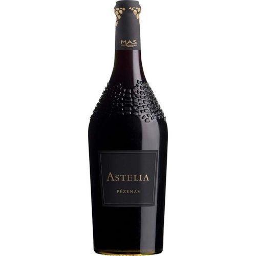 Paul Mas Astélia 'AAA' Cru Pézenas 2016 - Rode wijn