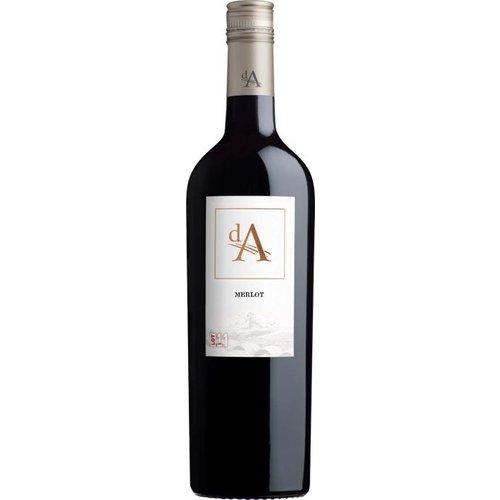 Paul Mas Astruc dA Merlot 2018 - Rode wijn