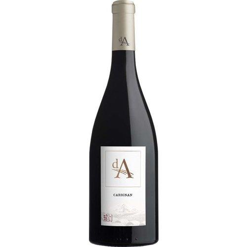 Paul Mas Astruc dA Réserve Carignan Vieilles Vignes 2017 - Rode wijn