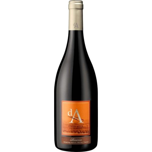 Paul Mas Astruc dA Réserve Pinot Noir 2018 - Rode wijn