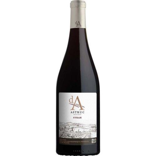 Paul Mas Astruc dA Syrah 2019 - Rode wijn