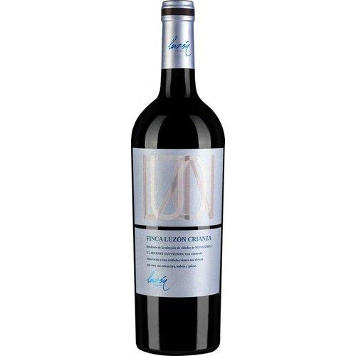 Finca Luzón Finca Luzón Crianza Monastrell/Cabernet Sauvignon 2016 - Rode wijn