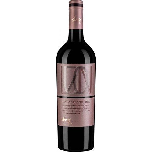 Finca Luzón Roble Monastrell - Rode wijn