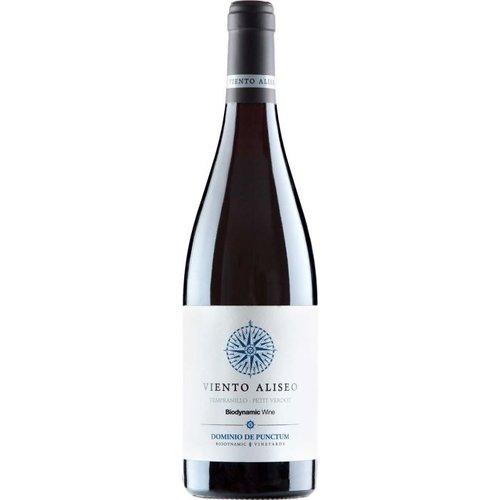 Dominio de Punctum Viento Aliseo Tempranillo/Petit Verdot - Rode wijn