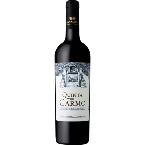 Quinta do Carmo Tinto - Rode wijn