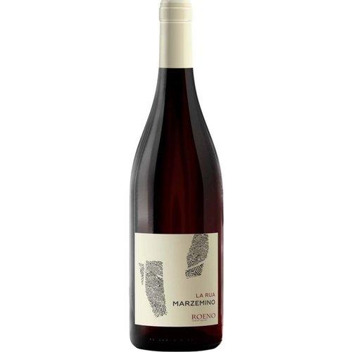 Roeno Marzemino La Rua - Rode wijn