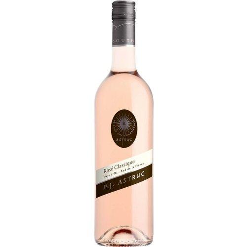 Paul Mas Astruc Etoile Rosé - Rosé wijn