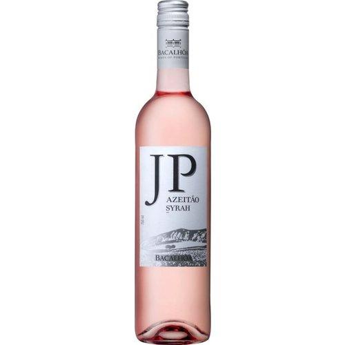Portugal JP Azeitão Rosado - Rosé wijn