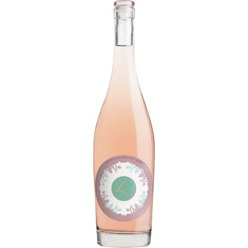 Domaine Lauriga Château Lauriga Rosé - Rosé wijn