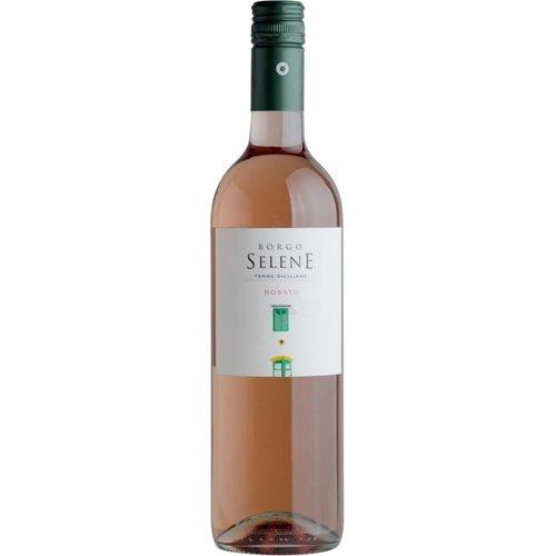 Curatolo Arini  Borgo Selene Rosato - Rosé wijn