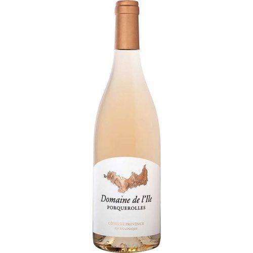 Domaine de l'Ile Côtes de Provence Rosé - Rosé wijn